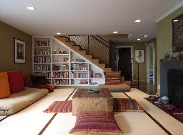 Idées d'oreillers et coussins de sol pour votre intérieur