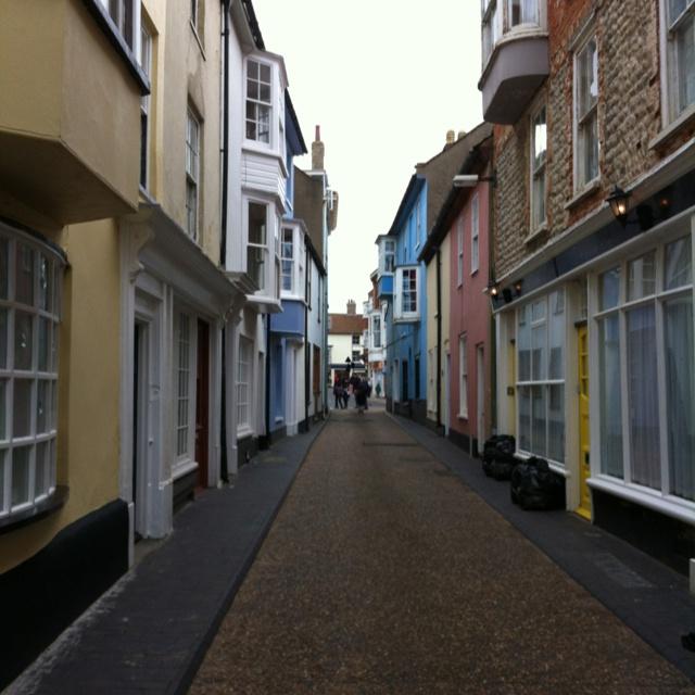 Cromer - Norfolk - England