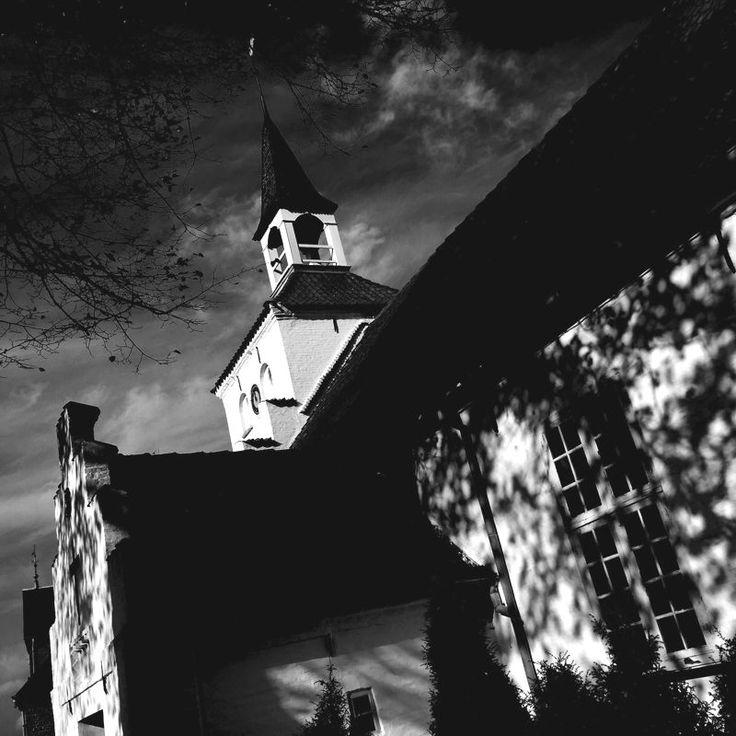 Seven Churches — Helge Jørgensen helgejorgensen.dk