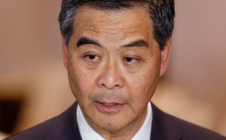 Leung Chun-ying, Hong Kong's chief executive, has shown no sign of softening his Beijing-endorsed stance regarding open elections in the city.