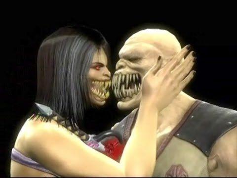 "▶ The Immortals - ""Mortal Kombat"" Music Video 1995 - YouTube"