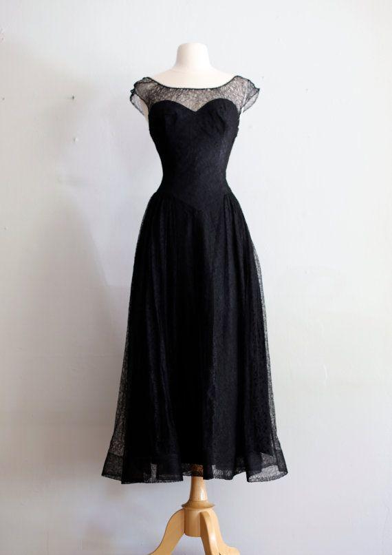 1000  images about 1940s Dresses on Pinterest - Agent carter- Tea ...