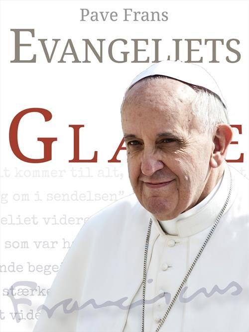 Evangeliets Glæde er Pave Frans' længe ventede skrivelse om evangeliets forkyndelse. Pave Frans råber Kirken og verden op og opfordrer til at lade et nyt kapitel med evangelisering begynde.