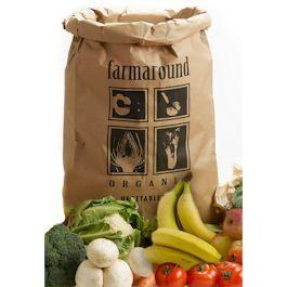 Standard Organic Vegetable Bag
