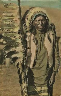 AMERICAN INDIAN CHIEFS: on Pinterest | Sioux, Sitting Bull and Nez ...