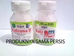 kalzana d, ppb super, ppb super penipu, kalsium biasa disangka peninggi badan, peninggi badan penipu, tablet kalsium, kalzana d kalsium