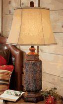 Cordova Southwestern Table Lamp
