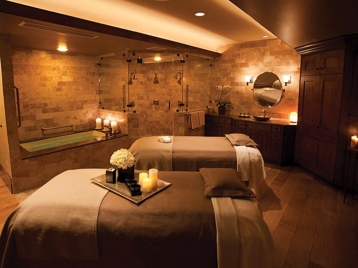20 Best Spas in US