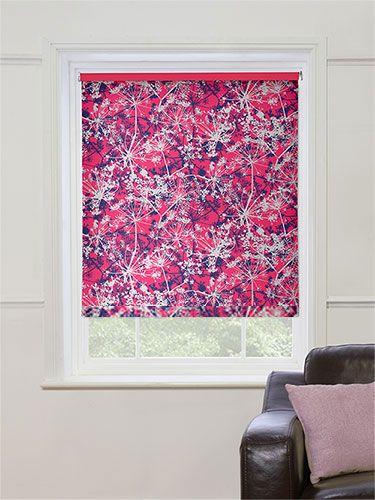 7 best Purple roller blinds images on Pinterest | Blackout blinds ...