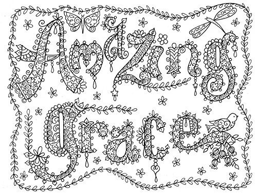 8 best Christian coloring pages