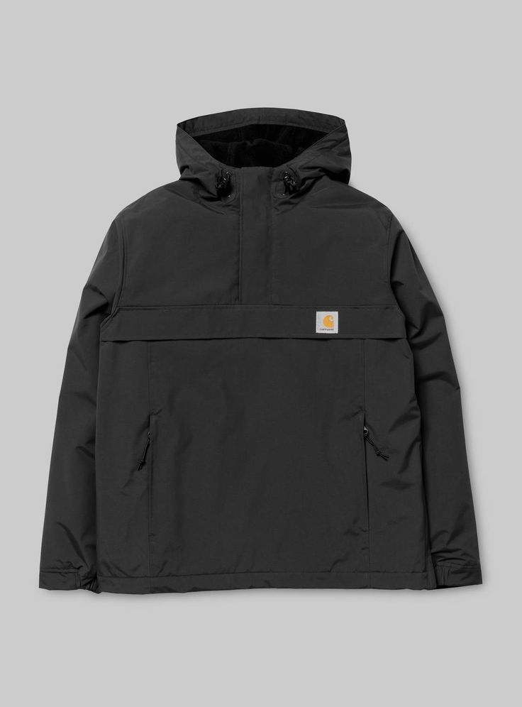 Shop the Carhartt WIP Nimbus Pullover from the offical online store. | Largest selection | Shipping the same working day.