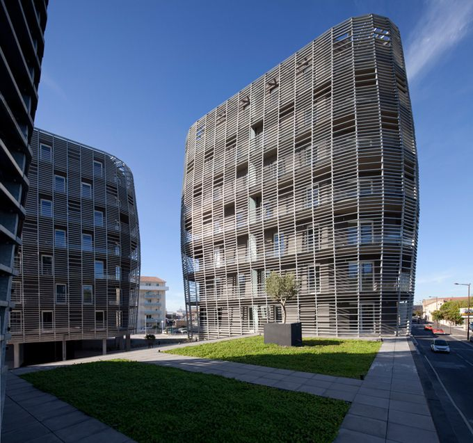 8284 best Interesting Buildings images on Pinterest Architecture