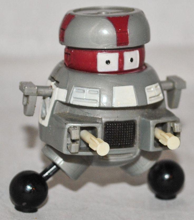 1979 robot movie
