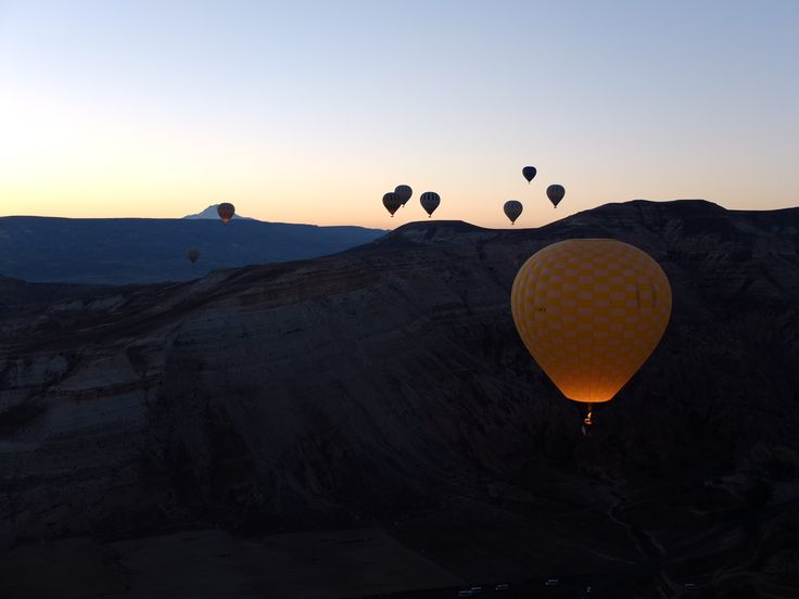 Goreme - Cappadocia