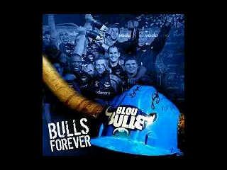 Blue Bulls! Blou sal ons bly!