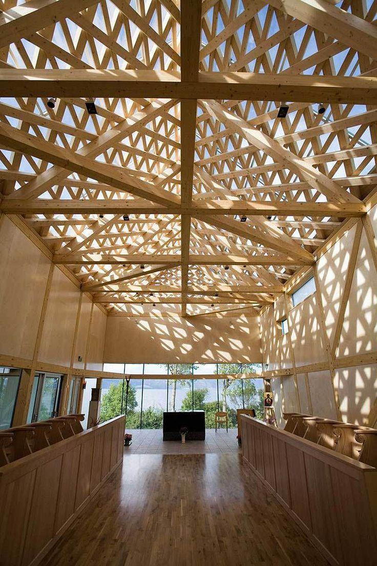 Las 25 mejores ideas sobre tipos de tejados en pinterest - Tipos de tejados ...