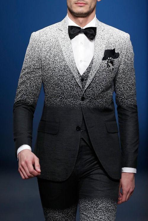 Miguel Vieira F/W 2014 Menswear | #fashion #style