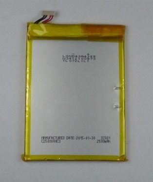 baterias celular tcl d55 originales !!!