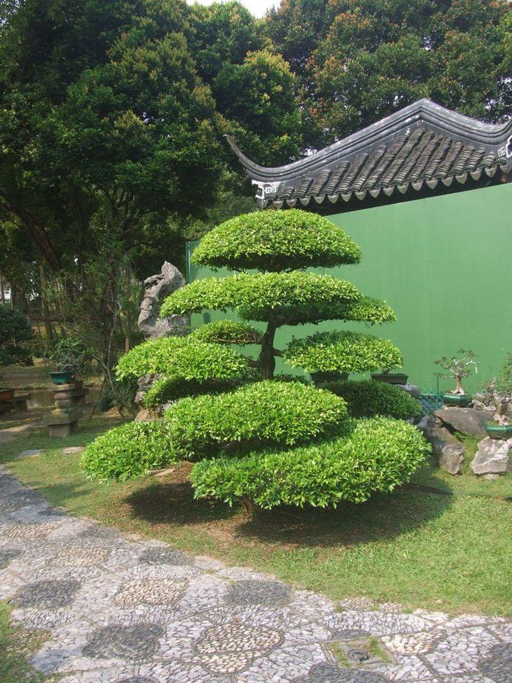 7 best dekoratyvusis karpymas images on pinterest for Formal japanese garden
