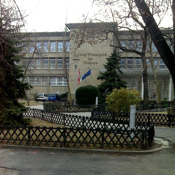 Lycée Français de Vienne