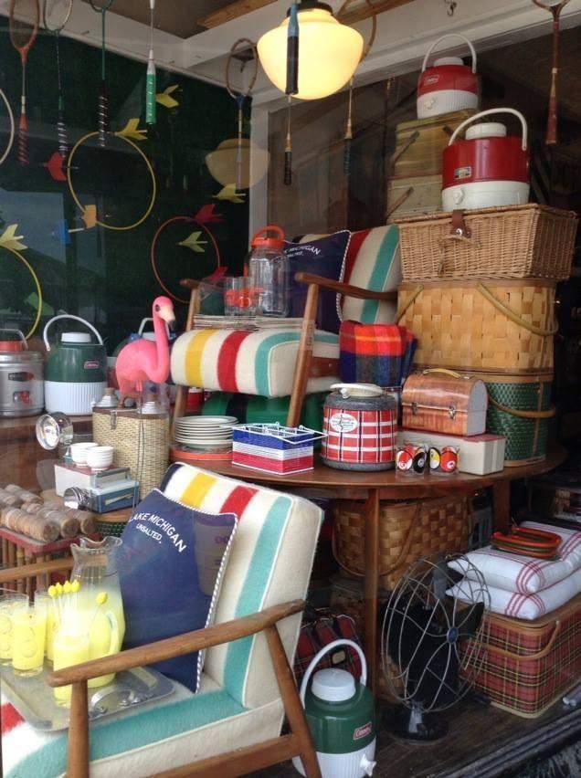 Shopper's Diary: When Harriet Met Ozzie