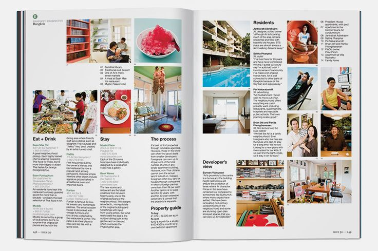 53 best images about Monocle on Pinterest | Gift guide ...