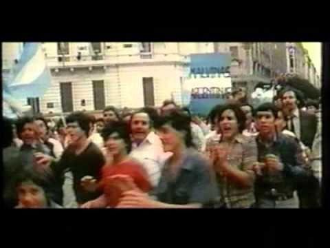Historia Madres de la Plaza de Mayo Parte 2 - YouTube