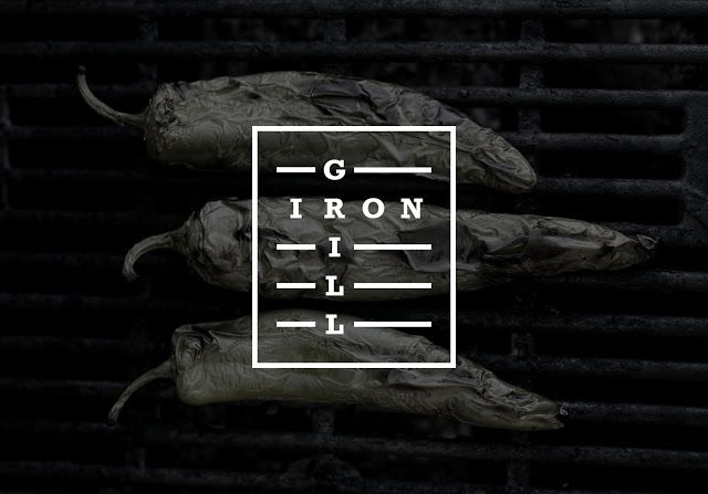 Good design makes me happy: Project Love: Iron Grill