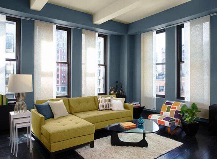 Best 25 Paint colors for living room popular ideas on Pinterest