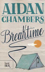 Breaktime di Aidan Chambers  #Breaktime #recensione #libri #chambers