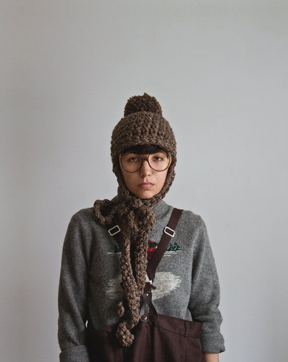 The English Thompson Hat in Barley by Yokoo on Etsy, $50.00
