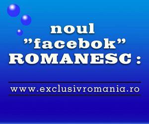 Exclusiv România, reţeaua de socializare a românilor de pretutindeni