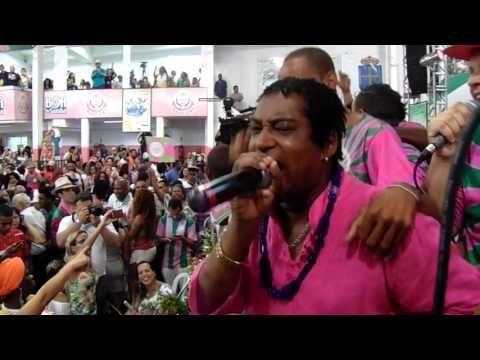 Mangueira 2016 - Anúncio do samba campeão Quadra da Estação Primeira de  Mangueira - Rio de Janeiro.  Muito lindo este samba e acho que o desfile de 2016 vai ser uma apoteose e uma grande homenagem a uma das maiores intérpretes da música popular brasileira: Maria Bethânia!