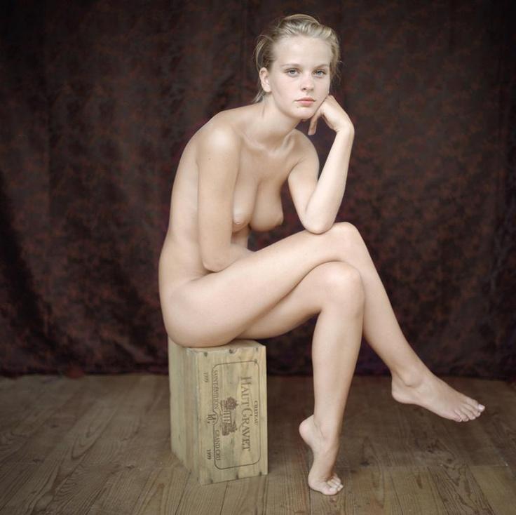 Portrait 55, 2011