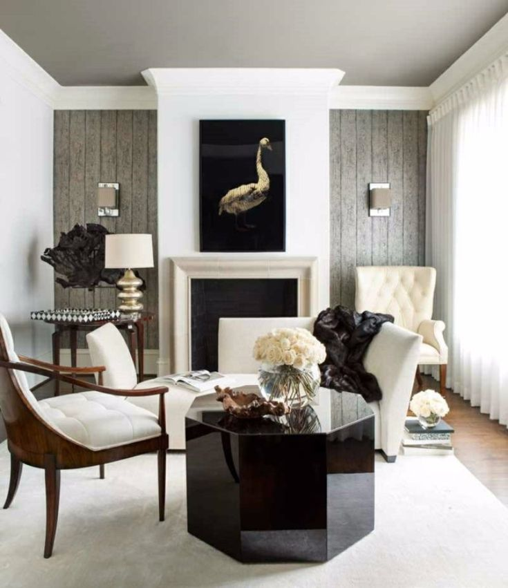 10 Living Rooms We Love: Best 25+ Sophisticated Living Rooms Ideas On Pinterest