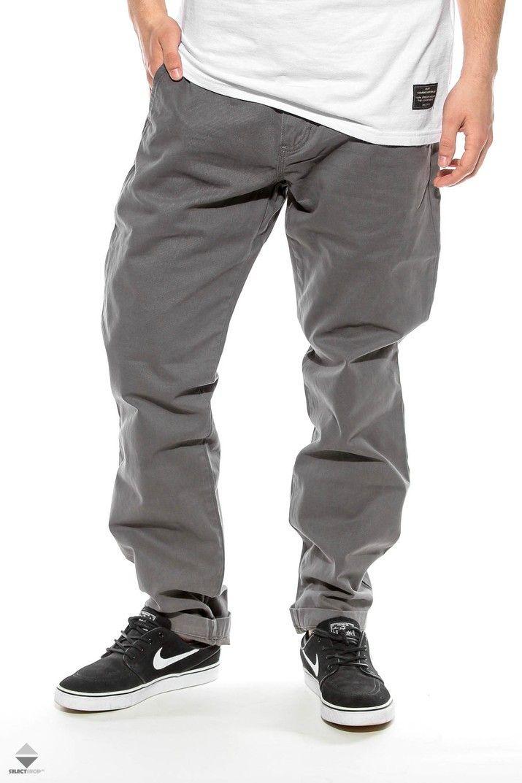 Spodnie Vans Authentic Chino Regular
