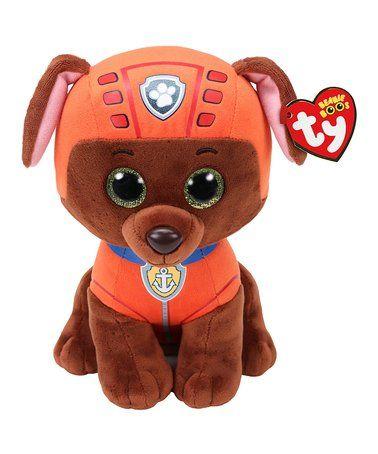 PAW Patrol Zuma Labrador Plush Toy #zulily #zulilyfinds