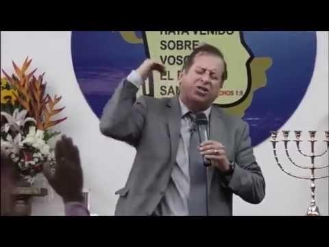 GARY LEE - SEÑALES DEL FIN, CRISTO VIENE PRONTO