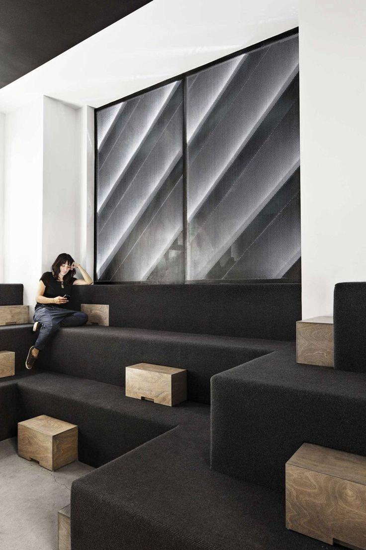 interior design ndsu - 1000+ ideas about trium Nyc on Pinterest Ford Foundation, F ...