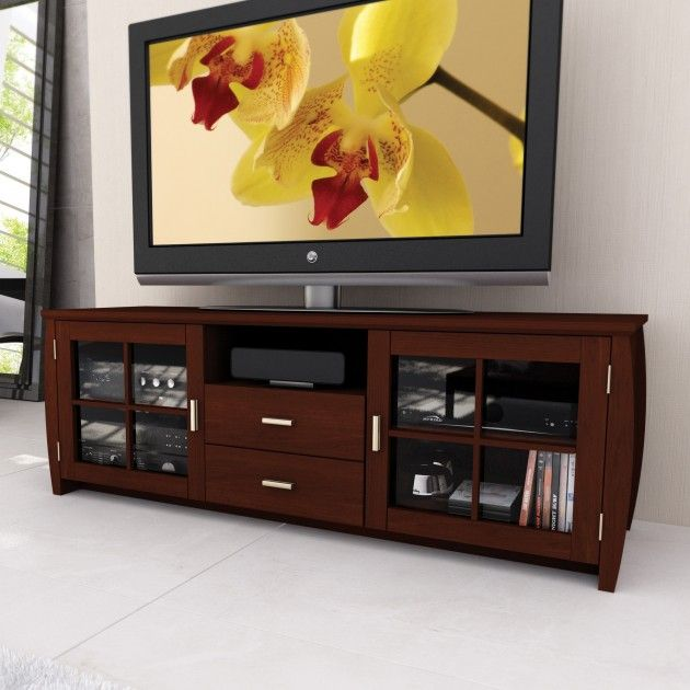 92 best TV stand TV stol­ky images on Pinterest