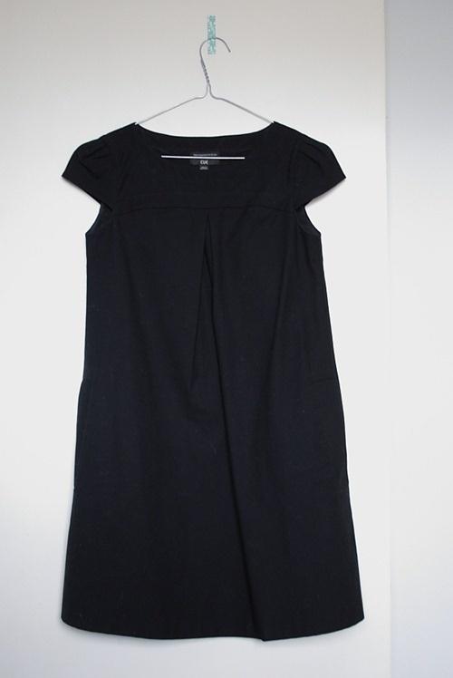 Cue cotton dress $40