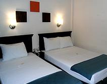 Hotel San Miguel, Tuxtla Gutiérrez - En el Centro, a 4 cuadras del zócalo y Parque de la Marimba.