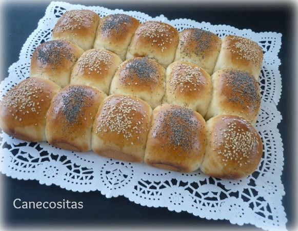 Pan picnic 5 thermomix