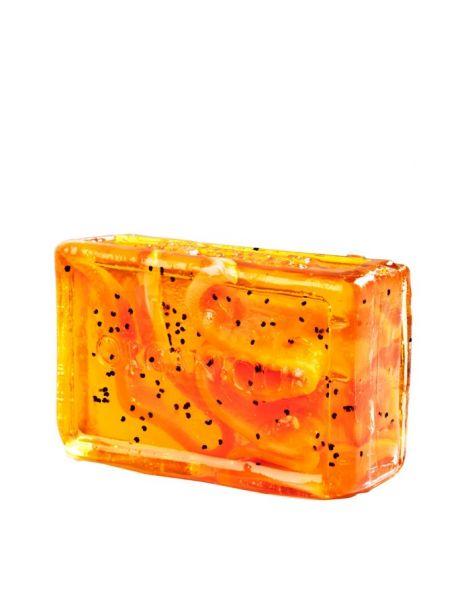 Organique - Mydło Pomarańcza i chili