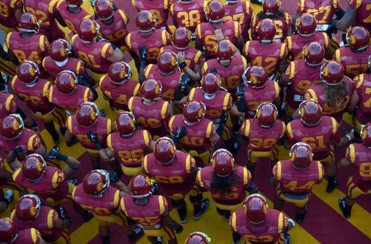 2015 USC Football Schedule to be Revealed Tonight