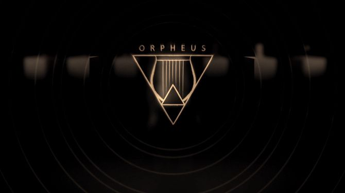 Orpheus - a metaphysical project