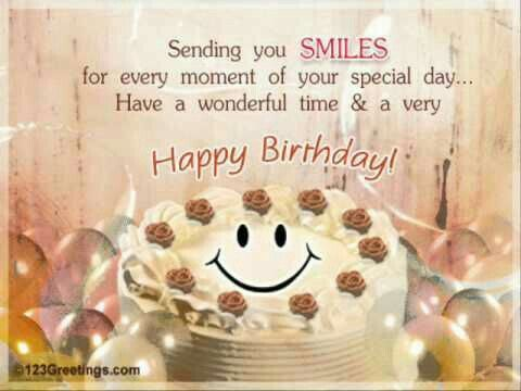 116 best Birthday pics images – Birthday Sms Greetings