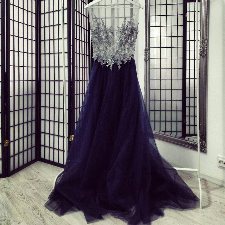 Cinderella dress!