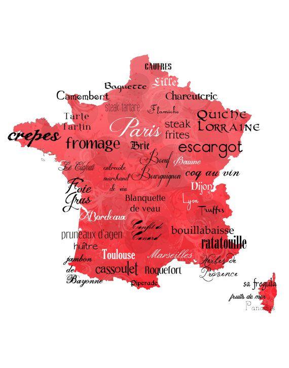 France Cuisine