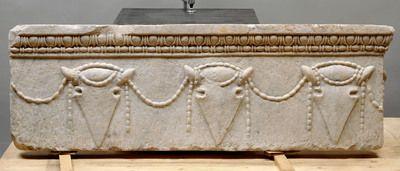 Römisch, Frühe Kaiserzeit, 1. Jh. n. Chr., Kunsthistorisches Museum Wien, Antikensammlung